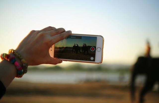 aplicación video