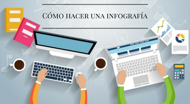 crear infografias